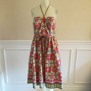 Anthropologie Dresses - Anthropologie Plenty By Tracy Reese Floral Sundres